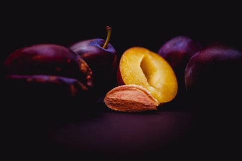 recette confiture prune