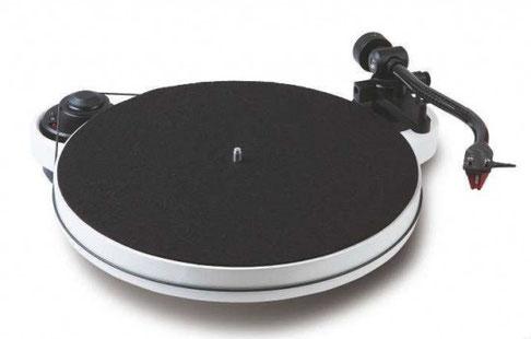Test und Kaufberatung Pro-Ject RPM 1 Carbon mit Tonabnehmer Ortofon 2M Red