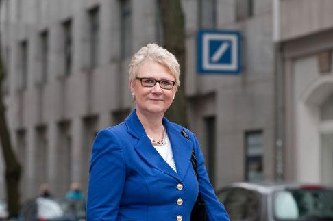 Sabine Kleinke Anwalt Bankrecht Finanzrecht