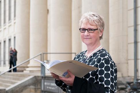 Pflichtverteidigern, Rechts- und Fachanwältin Sabine Kleinke