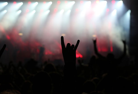 ドレッドヘアのメタルミュージシャン達! Dreadlocks metal musicians