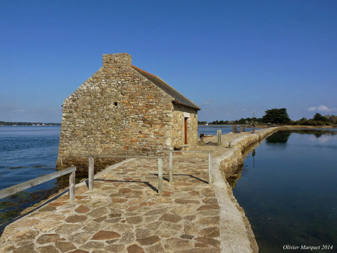iles du Golfe du Morbihan