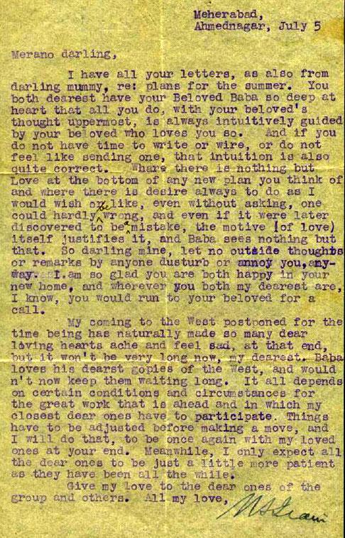 5th July 1936