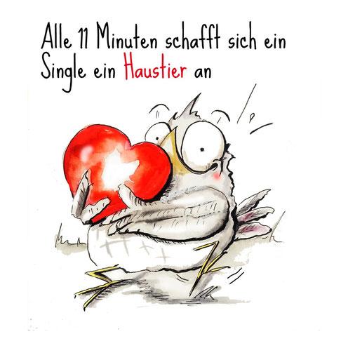 valentinestag, valentines day, single, parship, beziehungen, einsamkeit ,loniliness, haustiere, pets