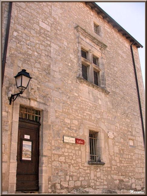 Hôtel de Porcelet, Musée Yves Brayer,  Baux-de-Provence, Alpilles (13)