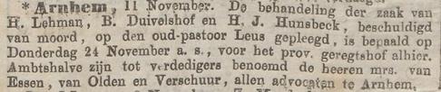 Nieuwe Rotterdamsche courant : staats-, handels-, nieuws- en advertentieblad 12-11-1864