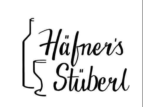 Logo - Häfner´s Stüberl in Gräfenberg