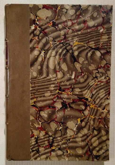 Paul Verlaine, Mes Hôpitaux, livre rare, édition originale