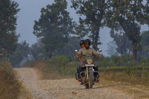 buy a Royal Enfield in India saltedlife.org