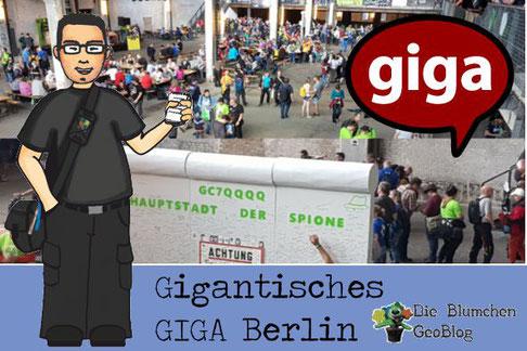 Titelbild GIGA BERLIN