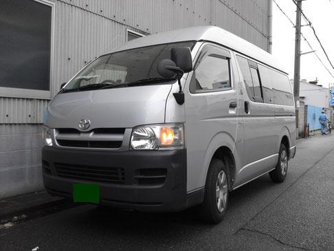 大阪府堺市堺区 有限会社軽貨物急送