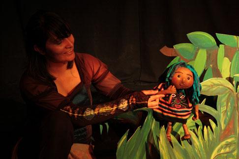 Artificio Natural en el Segundo Festival de la Fantasía