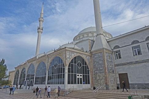 Machatschkala Dschuma Moschee