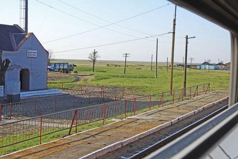 Haltepunkt Kutan Dagestan