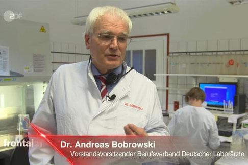 Screenshot zdf.de - Frontal21, Zweites Deutsches Fernsehen (ZDF)