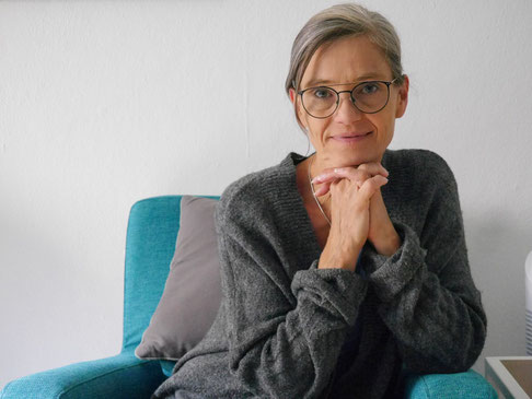Simone Beck