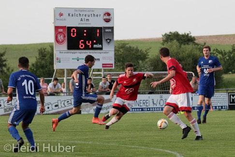 kalchreuth fussball