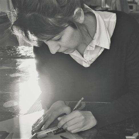 Myriam Hubert