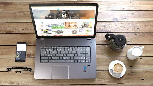 Hier finden Sie die von uns best getesteten Laptophüllen aus Leder.