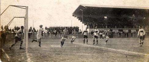 1925 Juventus-Derthona 1-1