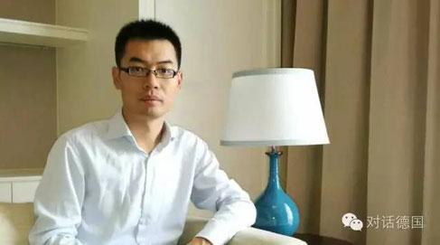 北汽新能源总工 胡伟博士