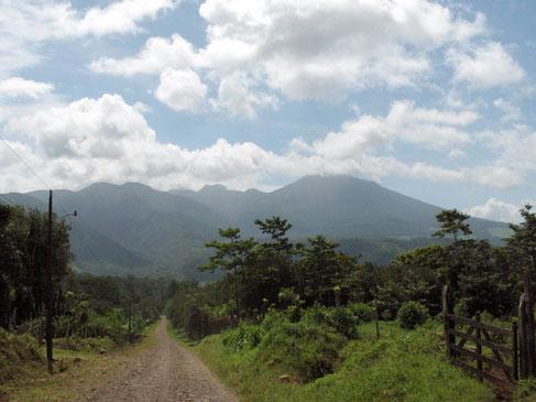 Bijagua rural community