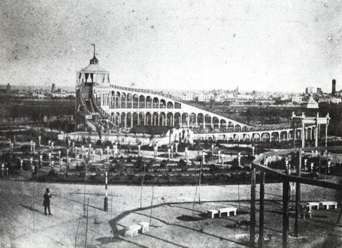 Пасео де Грасиа в Барселоне