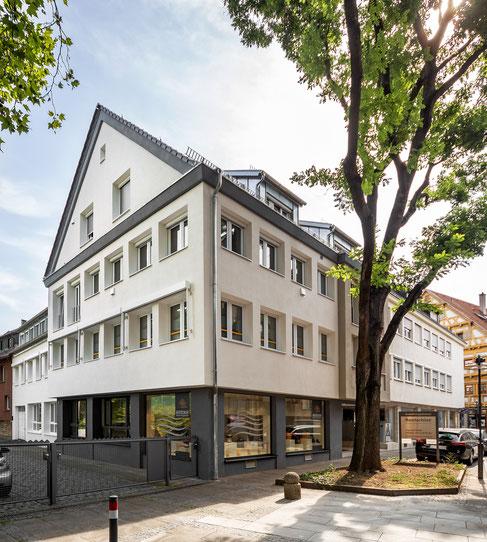 PhysioPlus, Praxis für Physiotherapie, Krankengymnastik und Manuelle Therapie in Stuttgart Bad Cannstatt