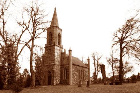 Dorfkirche Bredenfelde