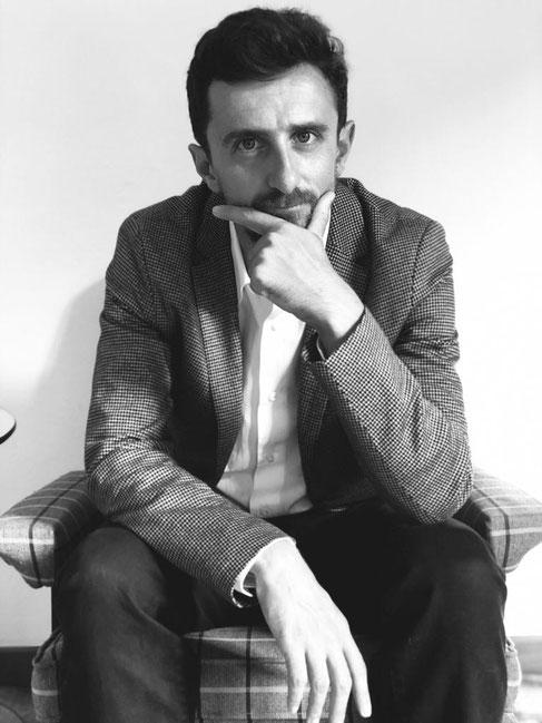 Cesare Picco psicoterapeuta Monza