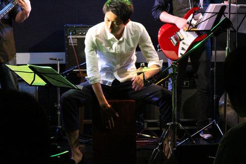 カホン-イベント-音楽教室