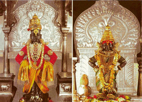 Pandharpur Vitthal Temple