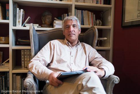 Pierre Massot - développement personnel et professionnel - coachng - entretiens individuels