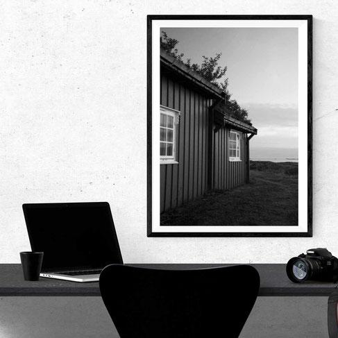 Fotografie Schweden, Europa - Midsommer