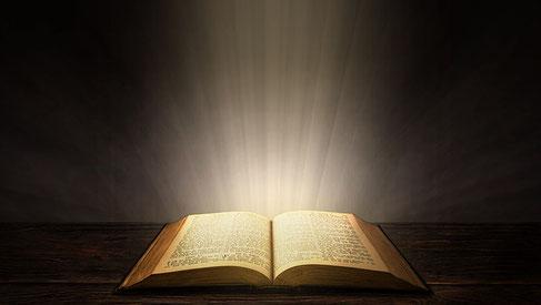 Jésus a déclaré : « Je suis la lumière du monde ». La lumière est associée à la connaissance, la clarté, la compréhension, l'enseignement divin, mais aussi à la puissance et à la gloire. Jésus la Lumière du monde est la voie du salut pour les humains.