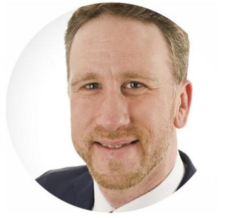 Gerald Tomenendal, Kaufmännischer Direktor Robert-Bosch-Krankenhaus Stuttgart