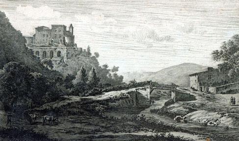 Château de Chateauneuf (Loire)