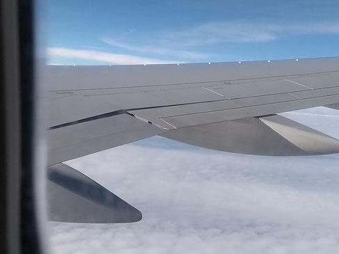 Flg nach Salt Lake City