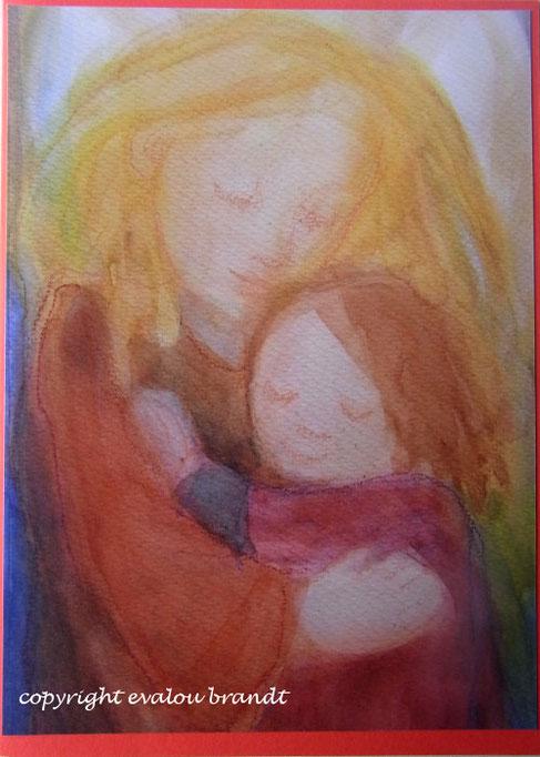 Schutzengel für  Kinder/ ein Engel für mein Kind