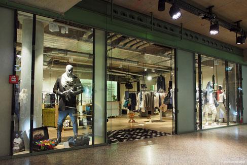 BAM Shopfront