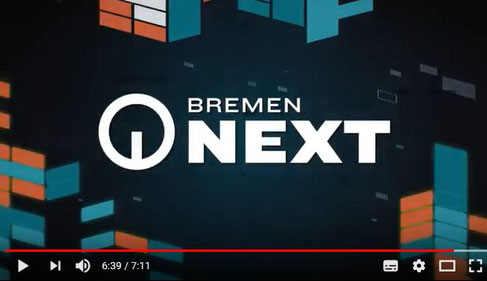 "Video ""NEXT Streets: Kattenturm - Bremen Lifestyle"" (von Bremen NEXT, 2017)"