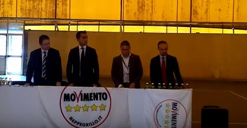 Convegno Ona Campania
