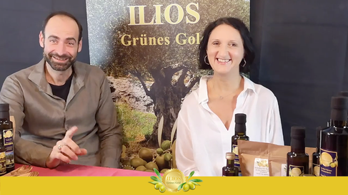Olivenöl Seminar