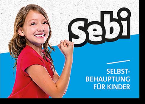 sebi - selbstbehauptung für kinder