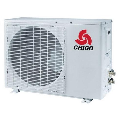 Chigo Air Conditioner Service Manuals