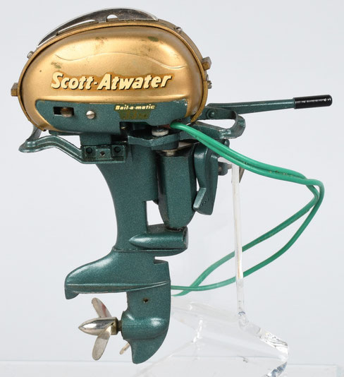 Scott Atwater service manual PDF