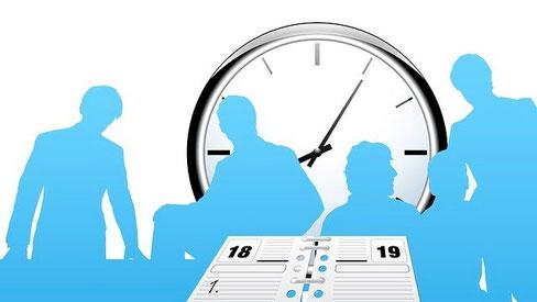 Prepara las reuniones para que sean eficaces - AorganiZarte