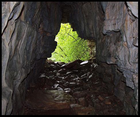 Grotta Scravia