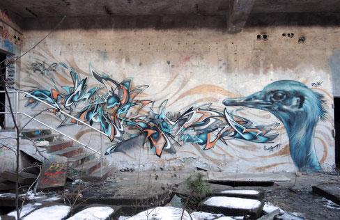 Januar 2016 Berlin