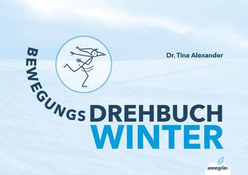 Buchcover,Winter,Yoga,Posen,Übungen,Übungsbuch